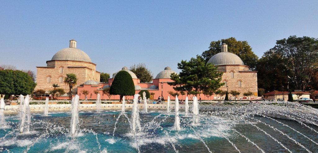 Best Turkish Bath in Sultanahmet, Istanbul