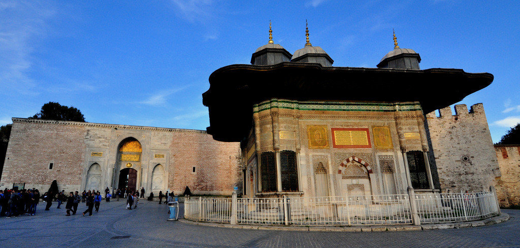 Must-See Museums of Istanbul