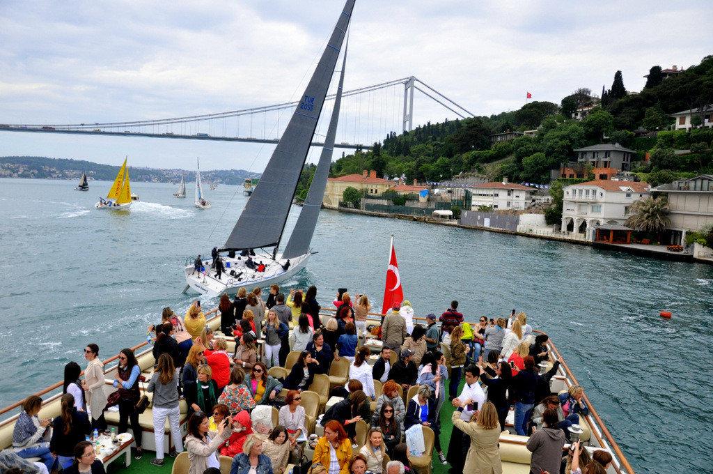 Best Bosphorus Cruise Tour in Istanbul