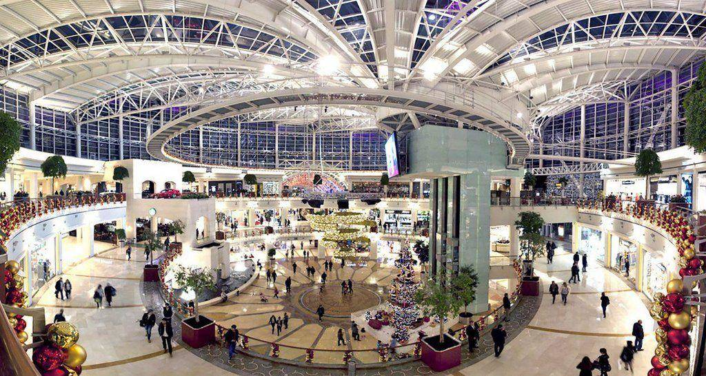 Luxury Shopping Malls in Istanbul
