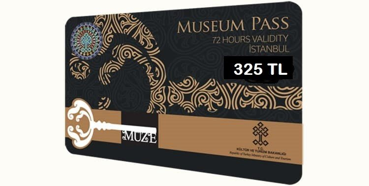 Istanbul Museum Pass 2020 and 2021