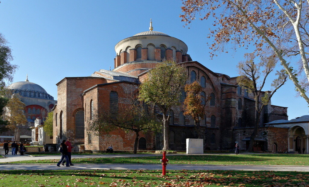 Constantinople Tour of Istanbul